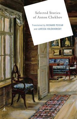Stories By Chekhov, Anton Pavlovich/ Pevear, Richard (TRN)/ Volokhonsky, Larissa (TRN)/ Pevear, Richard/ Volokhonsky, Larissa